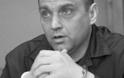Про справу Олександра Рафальського