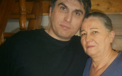 Free innocent prisoner Yaroslav Mysyak now from Ukraine Prison
