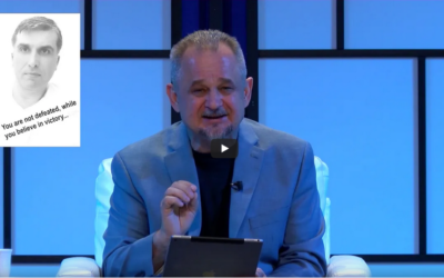 I Have a Question – Talk Show by Bishop Vasyl Pechko
