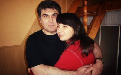 Petition in support Pastor Mysyak's