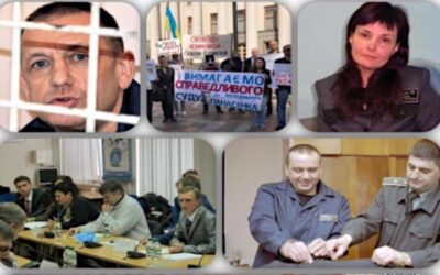 Vital chance for justice in Ukraine as life sentences without hope declared unconstitutional